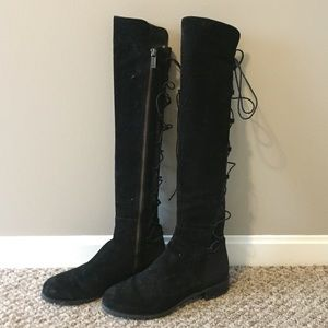 Michael Kors. Size 8.5. Knee High Boots.